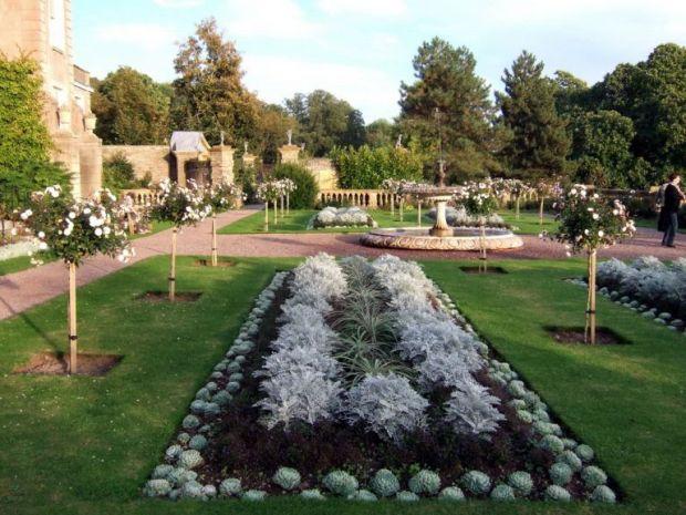 Сады Хестеркомб