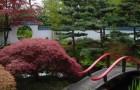 Сады Тилфорд