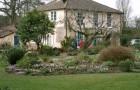 Сады дома Бренди Маунт