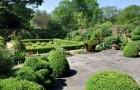 Сады дома Вест Грин