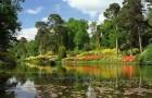 Сады и озера Леонардсли