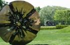 Скульптурные сады Дональда М. Кендалла