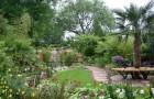 Субтропические сады Эбботсбари
