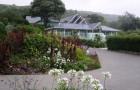 Вентнорский ботанический сад