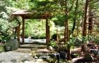 Японский прогулочный сад Джона П. Хьюмса