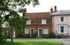 Загородный дом в Ист-Бергхолт