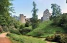 Замок Килдрамми