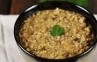 Грибной суп с пшеном в скороварке