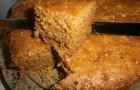 Имбирная коврижка в хлебопечке