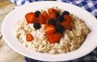 Каша «К завтраку» в скороварке