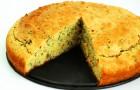 Кукурузный хлеб с чили в хлебопечке