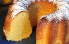 Пирог кукурузный в аэрогриле