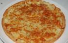 Пицца картофельная в аэрогриле