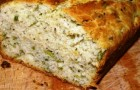 Провансальский хлеб в хлебопечке