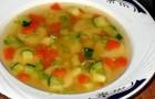Суп «Легкий» в скороварке