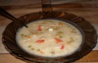 Суп «Пикантный» в скороварке