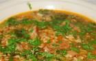 Суп «Рио» в скороварке