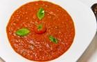 Суп «Томатный» в скороварке