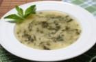 Суп «Восточный» в скороварке