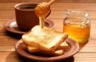 Цельнозерновой хлеб с цикорием в хлебопечке