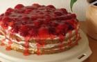 Торт «Воспоминание» в мультиварке