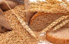 Зерна, семена, специи для замеса теста