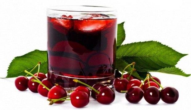 Семь причин пить вишневый сок каждый день