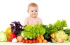 Переходим на овощи и фрукты вместе с детьми